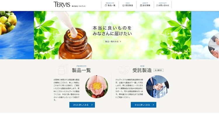 株式会社テルヴィス