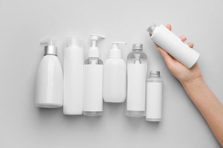 化粧品OEMで容器を手配する方法