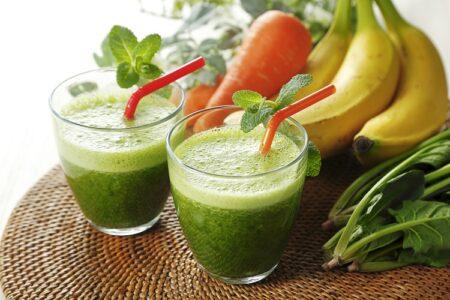 ドリンクタイプの健康食品OEM