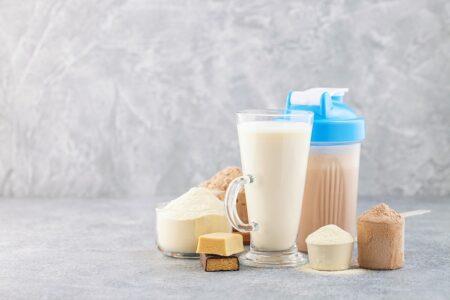 パウダータイプの健康食品OEMメーカー特集