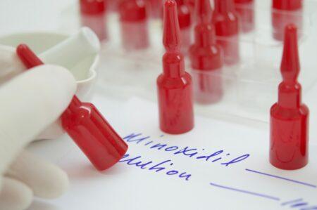 化粧品のベース成分構成比や処方について