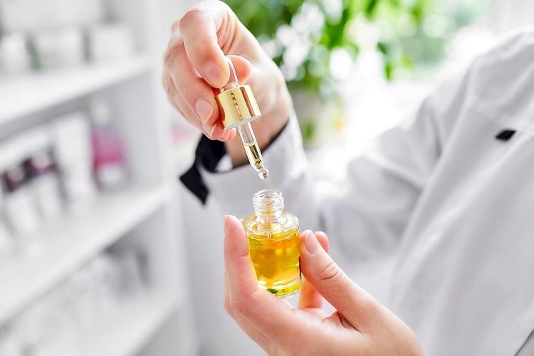 医薬品としての化粧品広告表現