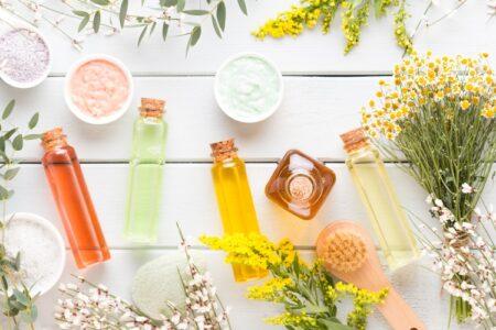 化粧品に使用する香料(着香剤)について
