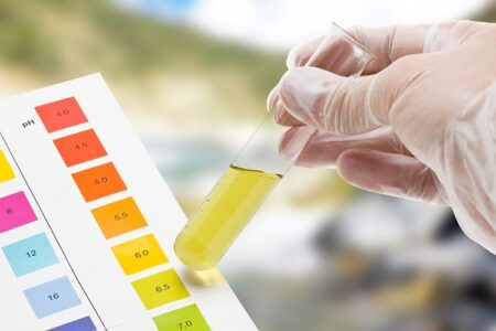 pH調整剤の役割と主な成分について