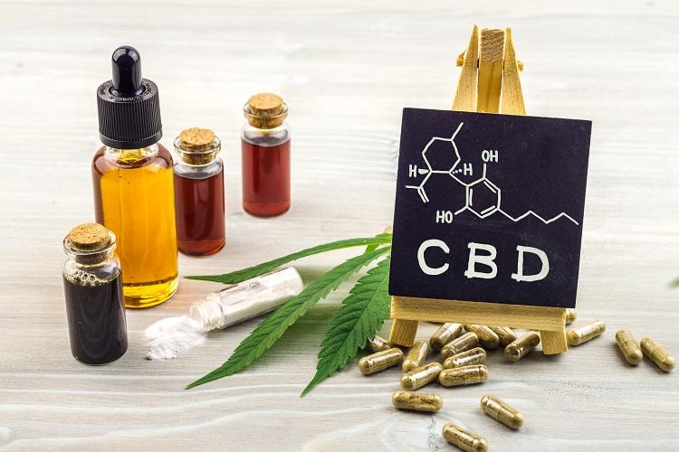 CBD製品の原料の種類や特徴