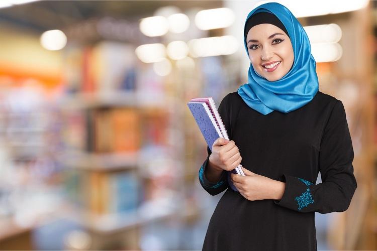 ムスリムの方向け化粧品OEMの動向