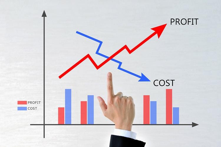 コストと収益を正確に把握する