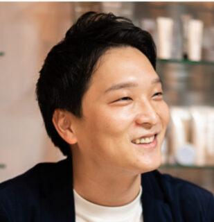 武内製薬・代表取締役社長 武内左儒さん