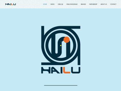 hailu合同会社・OEMメーカー