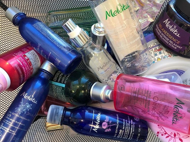 メルヴィータは2025年までに製品ボトル100%で再生プラスチック使用を目指す