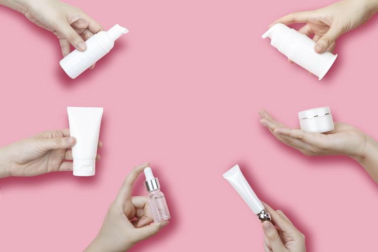 スキンケアの製造受託が得意な化粧品OEMメーカー