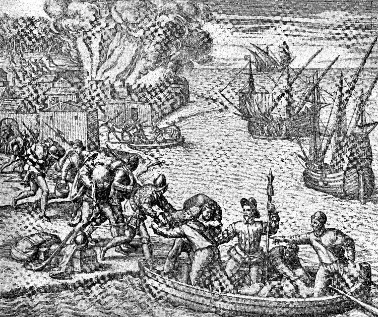 スペインのインカ帝国征服までさかのぼるマカの歴史