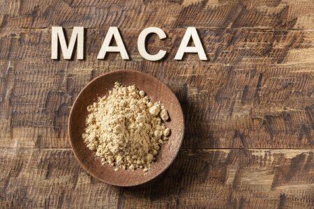 マカを使ったサプリメントOEM特集