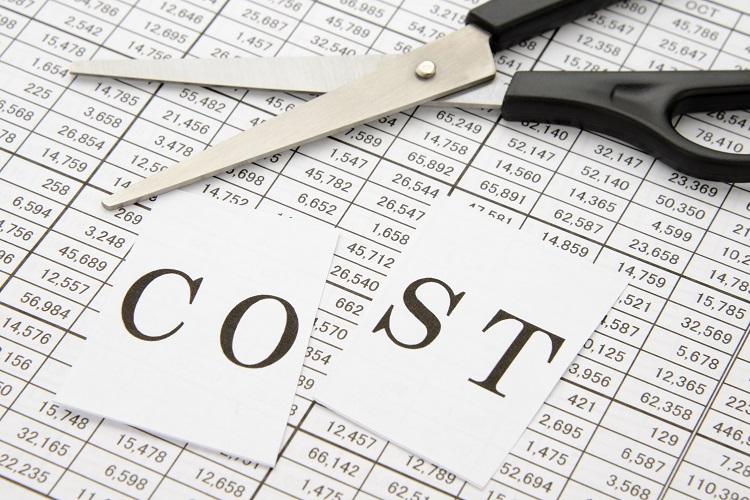サプリメント製造コストと補償問題