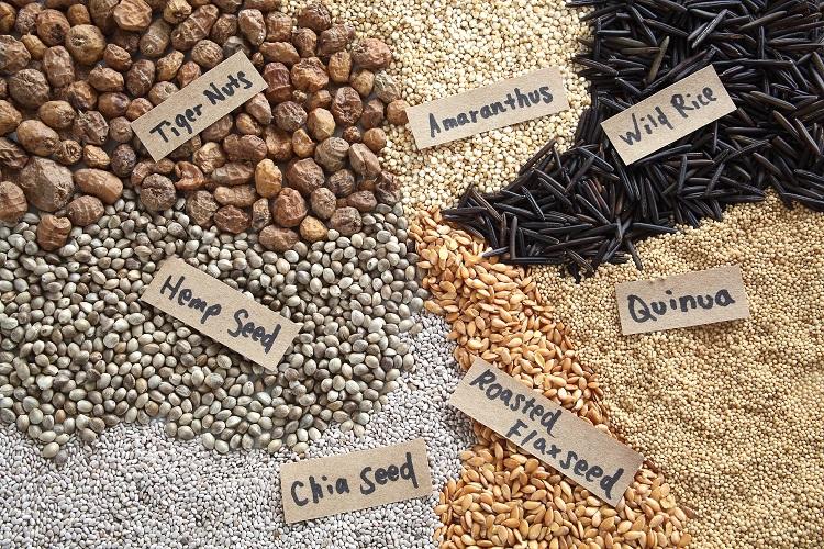 サプリメントの原料・成分の調達ルート