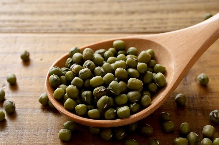 緑豆エキス